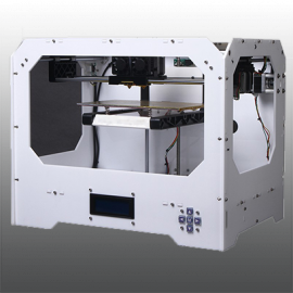 Imprimante 3D Replicator