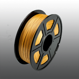 Bobine filament flexible